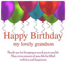 free birthday ecards happy birthday grandson free birthday ecards 6 greetingshare