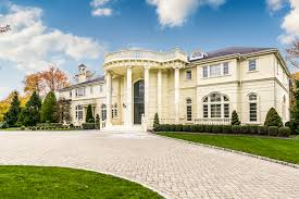 colonial mansion eileen s home design colonial mansion in alpine nj for 9 9 million