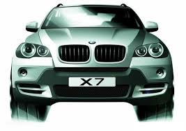 price of bmw suv bmw x7 large suv release date price specs