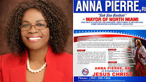 mayoral candidate claims jesus endorsed her abc news