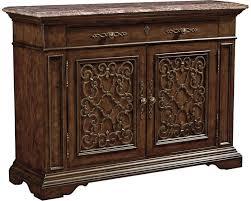 wood buffet tables u0026 buffet cabinets thomasville furniture