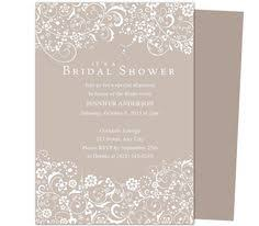 bridal shower invitation template free bridal shower invitation templates gangcraft net