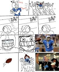 Calvin Johnson Meme - the lions announce that calvin johnson has retired nfl