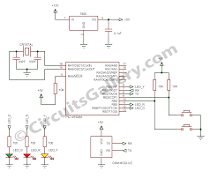 how to interface gsm module sim300 with pic 16f628a