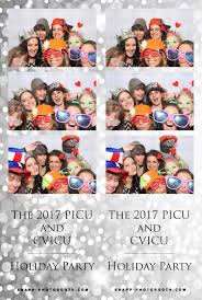 Cvicu by The 2017 Picu And Cvicu Holiday Party U2014 Snapp Photo Booth
