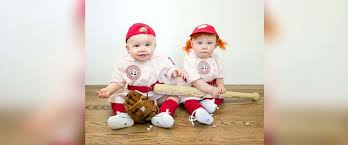 Halloween Costumes 3 Month Mom Pop Culture Halloween Costumes Twin Girls