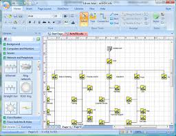 visio network diagram replacement software better solution for