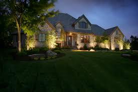 Landscape Lighting Design Guide Cockeysville Md Outdoor Lighting Is Best Left To The