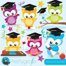 graduation owl graduation owls clipart mygrafico