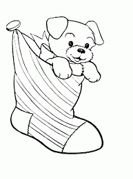 animal cute puppies coloring pages animals