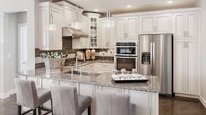 Concord Kitchen Cabinets Kitchen Inspiration Gallery Toll Brothers Luxury Homes