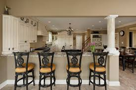 Spectacular KitchenFamily Room Renovation In Leesburg Virginia - Kitchen and family room