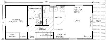 country cabin floor plans cabin floor plans 16x32 portable plan 16x40 16 x 32 country tiny