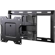 19 Inch Monitor Wall Mount Omnimount Oc120fm Full Motion Wall Mount Oc120fm Ul2442 B U0026h