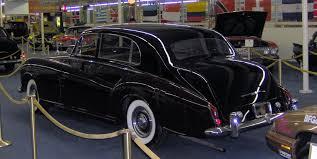 rolls royce phantom rear file 1965 rolls royce silver cloud iii sct100 james young baby