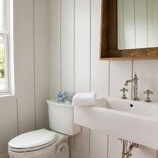Rustic Bathroom Walls - rustic bathroom mirror with shelf design ideas
