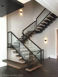 stair modern stair railings lowes spindles stair railing kits
