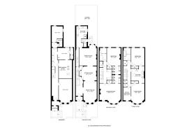 Brooklyn Brownstone Floor Plans by 19th Century Boerum Hill Brownstone Seeks 5 6m After Posh Revamp