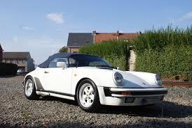 porsche white convertible porsche 911 speedster u2022 911 youngtimer