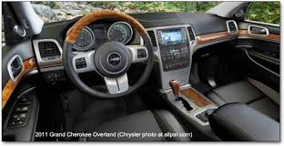 Jeep Overland Interior Jeep Overland Best Car Reviews Www Otodrive Write For Us