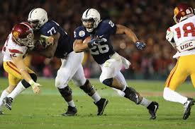 Armchair Quarterback Definition Saquon Barkley The Rb Prospect Who Could Be Even Better Than