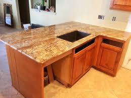 geriba gold granite counter tops kitchen remodel home decor