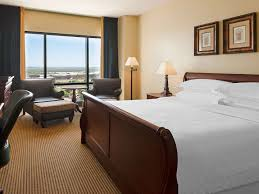 hotel in overland park sheraton overland park hotel at the