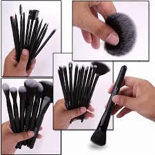 de u0027lanci professional makeup brushes 32 pcs cosmetic kit eyebrow