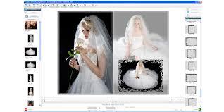 Wedding Album Software Ebor Classic Wedding Album