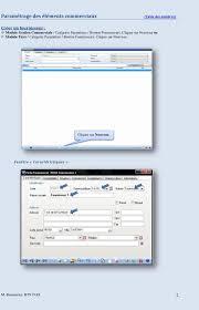 cegid si e social mode opératoire cegid module gestion commerciale pdf