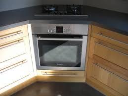 caisson d angle cuisine cuisine ikea tidaholm réalisation caisson angle pour hotte 27