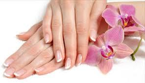 lv nails and spa