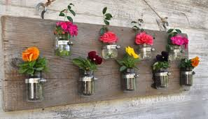 Best Out Of Waste Flower Vase 88 Outstanding Craft Projects Using Glass Jars Feltmagnet