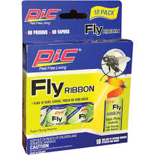 fly ribbon pic fly ribbon bug and insect catcher pest home