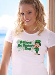 irish t shirts feel lucky in st patrick u0027s day shirts u0026 gifts