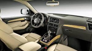 2011 Audi Q5 Interior The 2013 Audi Q5 Improves In Ways You Don U0027t See Autoweek