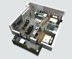 How Much Do House Plans Cost Average Cost To Paint A One Bedroom Apartment Much To Move 2