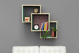 Build A Bookshelf Easy Wall Mounted Display Shelves Buildsomething Com
