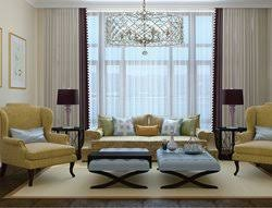 Living Room Chandeliers Lam Lighting Design