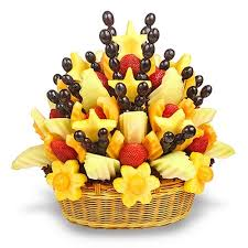 fruit basket delivery of the sea fruit bouquet for delivery in ukraine fruit
