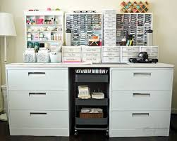 Jennifer Mcguire Craft Room - jj bolton handmade cards craft room revisit work table