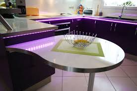 plan table de cuisine plan de travail cuisine angle 2 cuisine int233gr233e prune