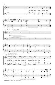 Youre A Grand Old Flag Lyrics Our America Three Part Mixed Arr John Hi J W Pepper Sheet Music