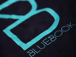 ex machina bluebook regular t shirt last exit to nowhere