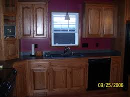 staining kitchen cabinets cost kitchen decoration
