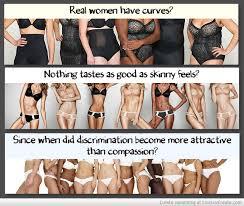 Skinny Girl Meme - body shaming know your meme