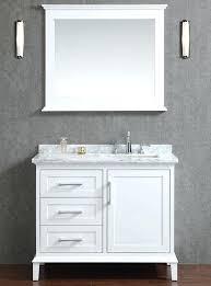 48 single sink vanity with backsplash exotic 48 inch vanity single sink bathroom vanity bathroom vanity