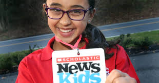 scholastic news thanksgiving cub reporter palisades named to scholastic kids press corp