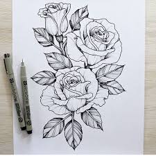 tattoo pictures of roses pin by amanda martins on inked pinterest tattoo tatting and