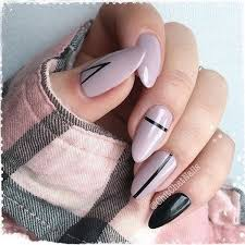 Colors For 2017 Fashion Best 25 Different Color Nails Ideas On Pinterest Pink Grey